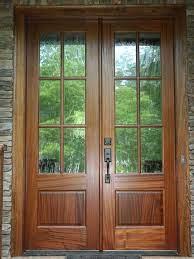 double entry doors double front doors