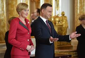 Image result for Andrzej Duda Photo President