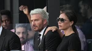 David Beckham travolto dalle critiche: