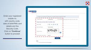 view plete steps on how to get hdfc bank customer id via netbanking