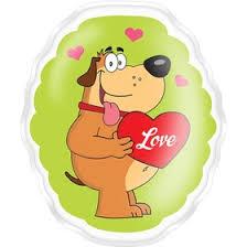 <b>Гель</b>-<b>пена для душа</b> I <b>love</b> you с ароматом жевательной резинки ...