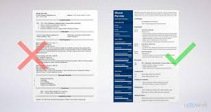 Operations Manager Resume Sample And Complete Guide 20 Examples