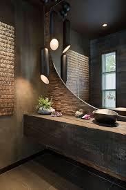 bathroom lamps hanging lamps black natural wood vanity bathroom lighting pendants