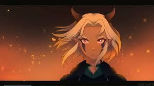 The Dragon Prince - Rayla by Xen1231 ...