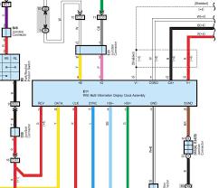 2012 toyota tundra backup camera wiring diagram download wiring 2007 toyota tundra trailer wiring diagram at Toyota Tundra Trailer Wiring Diagram