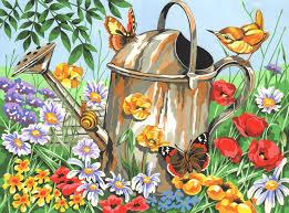 Урок конспект по теме Растения сада и огорода