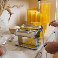 the essential pasta making tools according to a professional pasta maker