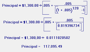 Principal Payment Calculation Principal Payment Calculator Magdalene Project Org