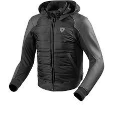 rev it blake leather motorcycle jacket