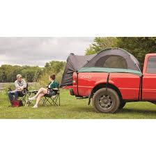 Guide Gear Compact Truck Tent - 175422, Truck Tents at ...