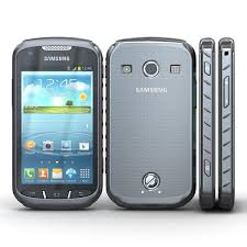 Samsung S7710 Galaxy Xcover 2 3D Model ...