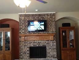 full size of living rooms mount tv over fireplace custom tv frame for tv over