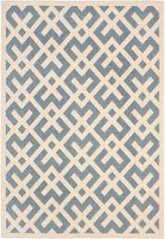 7 inch indoor outdoor area rug photo of product