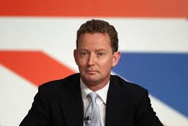 En+ Chair Barker Said to Get $4 Million Bonus on Sanctions Deal - Bloomberg