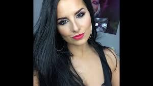 megan fox makeup transformation you