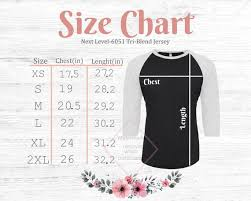 Next Level Raglan Shirt Size Chart Next Level 6051 Size Chart Heather White Vintage Black Woodbackground Unisex Raglan Size Chart Mockup