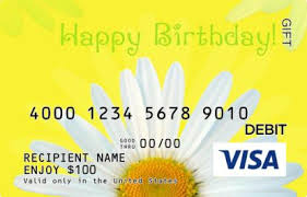 Can you combine visa gift cards on amazon? Happy Birthday Visa Gift Card Giftcardmall Com