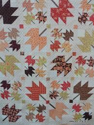 Maple Sky | New Quilt Pattern | A Quilting Life - a quilt blog & Maple Sky | New Quilt Pattern Adamdwight.com