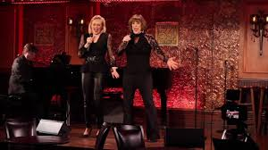 Jana Robbins and Haley Swindal: Kander & Ebb Medley at Feinstein's/54 Below  - YouTube