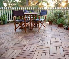 backyard tile backyard