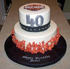 Mens Birthday Cakes 40th Birthday Cake Ideas And Recipes For Men