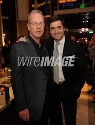 Bobby Baldwin and Antonio De Matteis Kiton Boutique at the Mandarin...    WireImage   97440953