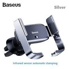 <b>Baseus Mini</b> Электрический Автомобильный <b>Держатель</b> для ...