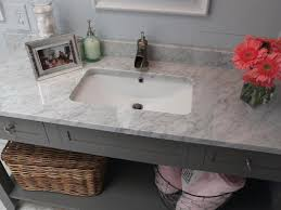 marble bathroom countertops. photo 5 of 10 attractive faux marble bathroom countertops #5