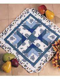 Table Topper Quilt Patterns