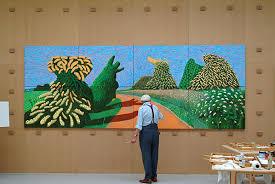 """Résultat de recherche d'images pour """"David Hockney"""""""