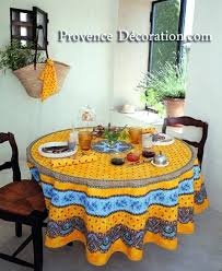 outdoor tablecloth with zipper excellent round tablecloth coated sunflowers olives marine outdoor with regard to outdoor tablecloths round modern indoor