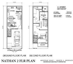 townhouse floor plans. Townhouse Floor Plan Design Philippines Nice Home Zone Plans Designs . U