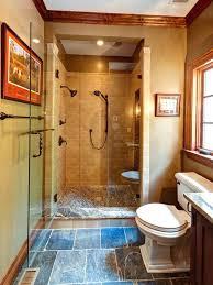 rustic shower shower design