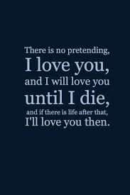 I Will Always Love You Quotes Beauteous I Promise You Even If We Can't Be Together I Will Always Love You