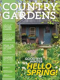 country gardens magazine. Simple Magazine To Country Gardens Magazine N