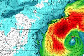 Tide Chart Nj Delaware River Nj Coastal Storm Update 6 High Tides Of Minor Moderate Flooding