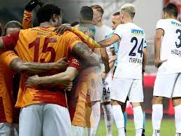 Galatasaray Kasımpaşa maçı saat kaçta, hangi kanalda?