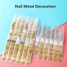 <b>200pcs</b>/pcak DIY Silver/Gold Little <b>Steel</b> Balls <b>Mini Bead</b> Pearls ...