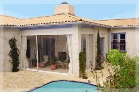 Custom Solarium Patio Enclosures for your Plants EnclosureGuy