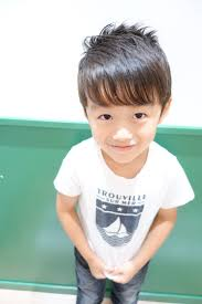 子どもの髪型 7月28日ららぽーと店 チョッキンズのチョキ友ブログ