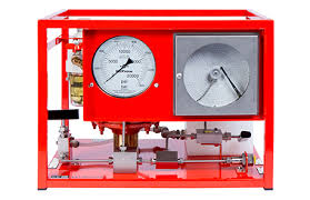 Water Pressure Chart Recorder Ahp Cr Range Hi Force Hydraulic Tools