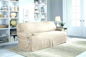 two piece sofa slipcover 2 piece couch cover stretch sofa slipcover 2 piece 2 cushion sofa