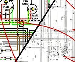 com bmw tii x color wiring 1972 1973 bmw 2002 2002tii 11 x 17 color wiring diagram