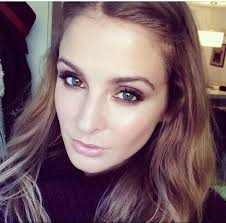 groomed and glamorous sunkissed glowing everyday makeup tutorial feat millie mackintosh millie mackintosh s