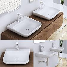 square bathroom x