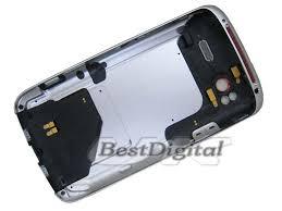 htc beats phone. for htc sensation xe beats audio z715e back battery cover white htc phone d