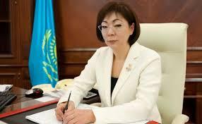 Умерла экс министр здравоохранения РК Салидат Каирбекова  Скончалась экс министр здравоохранения РК Салидат КАИРБЕКОВА