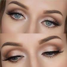 3 incredible looks that will make you rethink metallic makeup