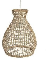 tropical pendant lighting. Tropical Pendant Lighting Woven Seagrass -
