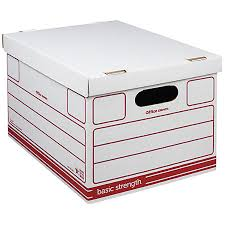 office file boxes. Office Depot Brand Economy Storage Boxes File